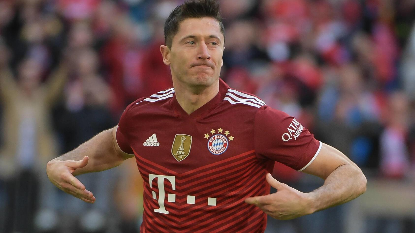 Riesen-Wirbel um Voting-Leak - Ballon d'Or: Lewandowski der Sieger?