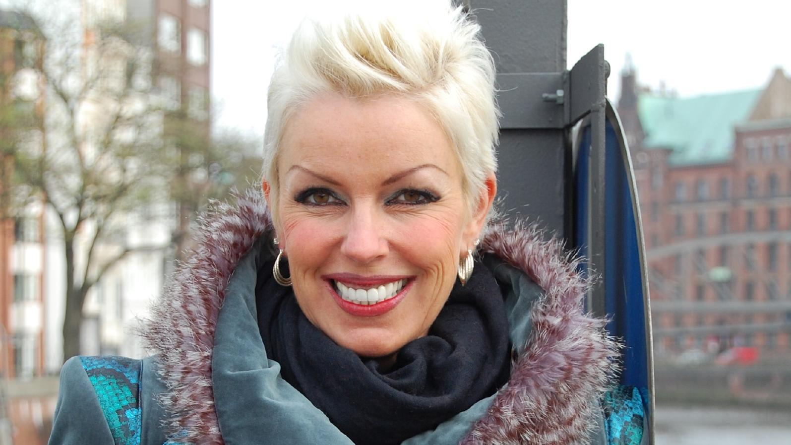 Nach Krebserkrankung - Kult-Maklerin Claudia Gülzow feiert TV-Comeback