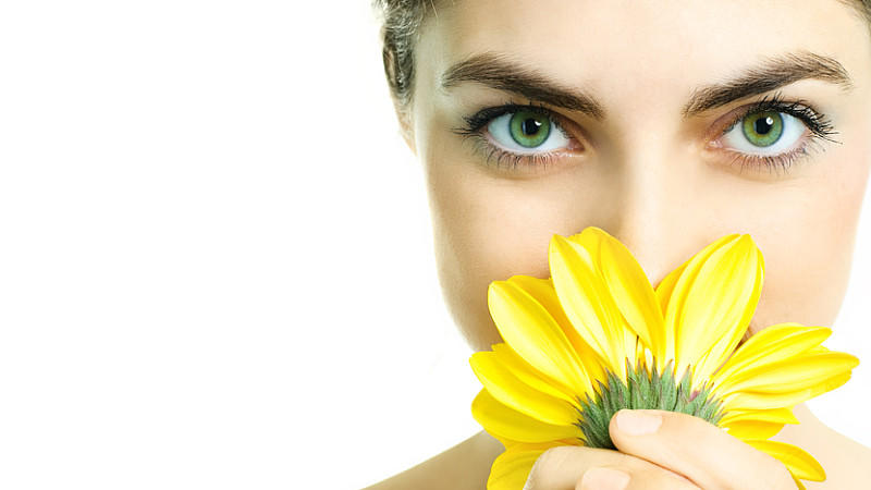 Der Verlust des Geruchssinns ist ein häufiges Symptom bei einer Corona-Infektion.