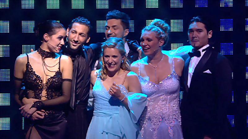 Let's Dance 2012 Halbfinale