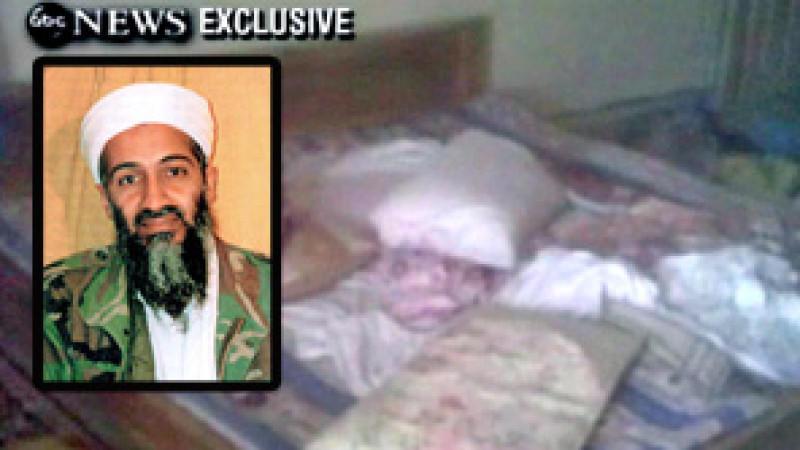 Ein Ex-Soldat, der bei der Stürmung der Villa Bin Ladens in Abbottabad im Mai 2011 dabei war, behauptet in seinem Buch: Bin Laden war bereits tot, als er und seine Kameraden ihn fanden.