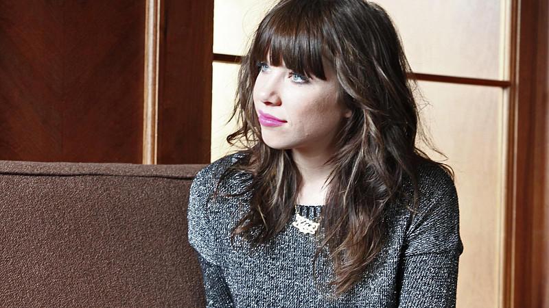 Carly Rae Jepsen im Exklusiv-Interview