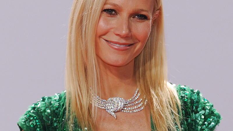 Seit der Geburt ihres zweiten Kindes leidet Gwyneth Paltrow an einer postnatalen Depression.