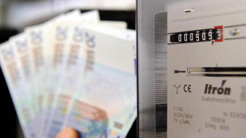 Strom fließt nur, wenn vorher bezahlt wird - bald Realität in Deutschland?
