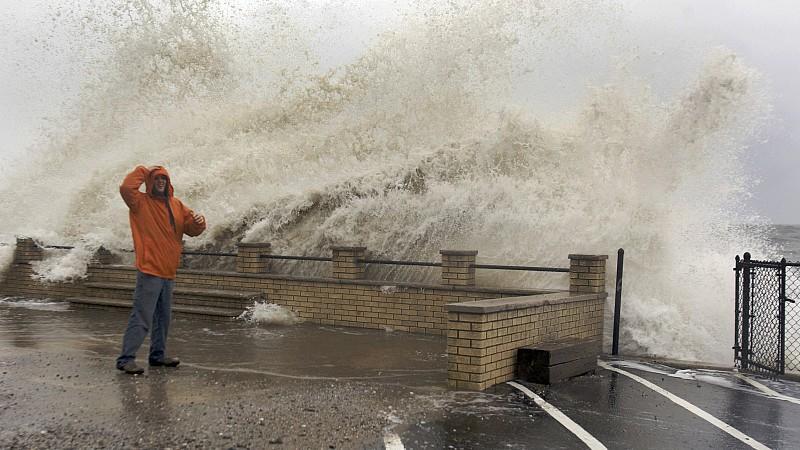 Sandy, Hurrikan, New York, Bloomberg