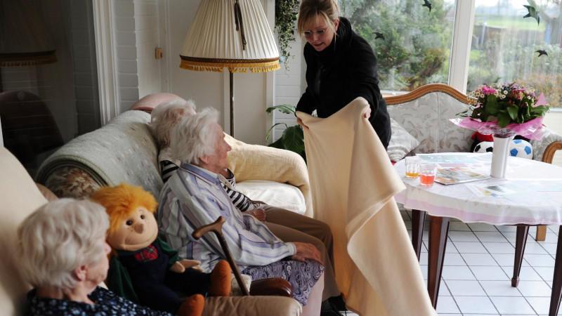Pflegereport 2012 Barmer GEK Kosten