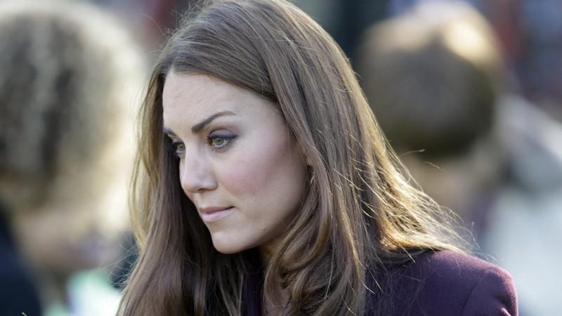 Herzogin Kate leidet unter einer seltenen Form der Schwangerschaftsübelkeit, der sogenannten Hyperemesis gravidarum.