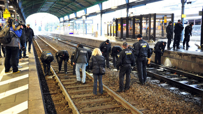 Bonn, Bombenalarm, Terrorgefahr, Festnahmen