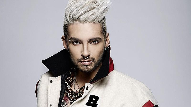 Bill Kaulitz von Tokio Hotel freut sich darauf, in der zehnten Staffel von DSDS mit Dieter Bohlen in der Jury zu sein.