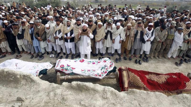 Afghanistan: Landmine tötet zehn junge Mädchen