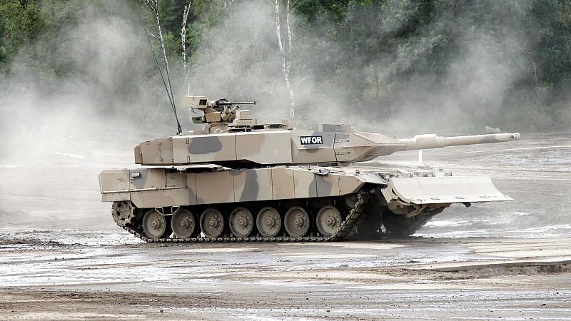 Riad, Berlin, Saudi-Arabien, Panzerdeal, Rüstungsdeal