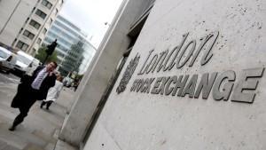 London ist Europas wichtigster Finanzplatz. Den Briten passt es nicht, wenn die EU hier regulierend eingreifen will.