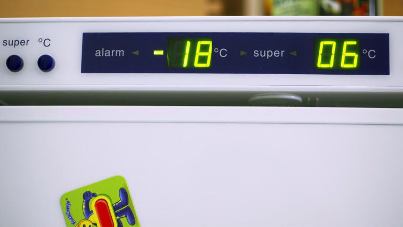 Neue Elektrogeräte für die Küche sind in der Regel effektiver und verbrauchen weniger Strom. Eine Investition, die sich lohnt.