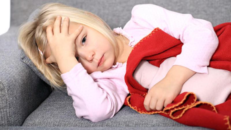 Schweinegrippe bei Kindern - so sollten Sie beim Verdacht vorgehen.
