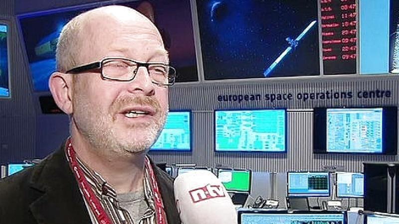 Esa Meteorit Weltraumbehörde