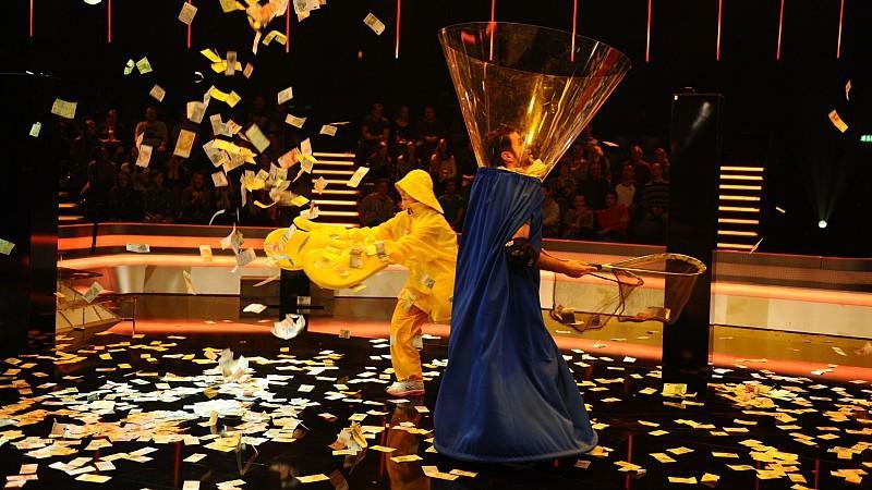 Cash Crash: Neue RTL-Show
