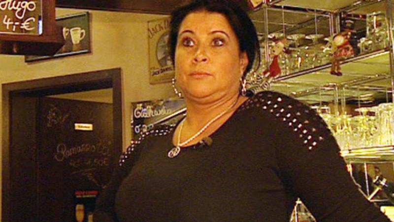 Iris Klein hat seit über 30 Jahren keinen Kontakt zu ihrer Mama.