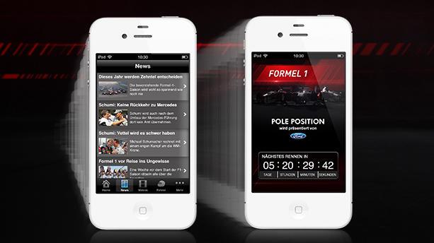 Rtl Formel 1 App
