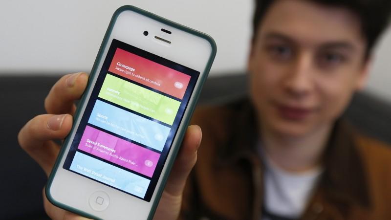 17-Jähriger verkauft App an Yahoo