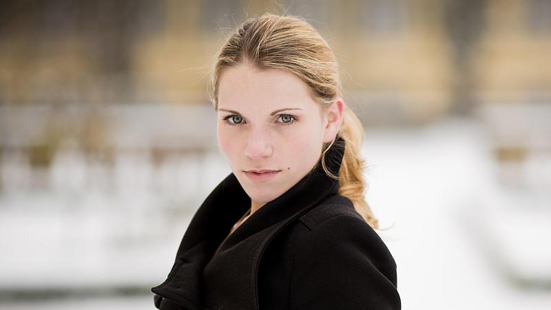 AWZ-Star Maria Kempken