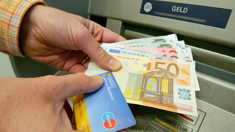 In Bulgarien und Rumänien hat jeder Zweite kein eigenes Konto.