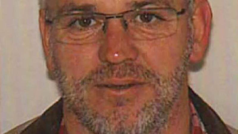 Gegen Bernhard Haase (53) liegt ein Haftbefehl wegen des Verdachts von sexuellem Missbrauchs vor.