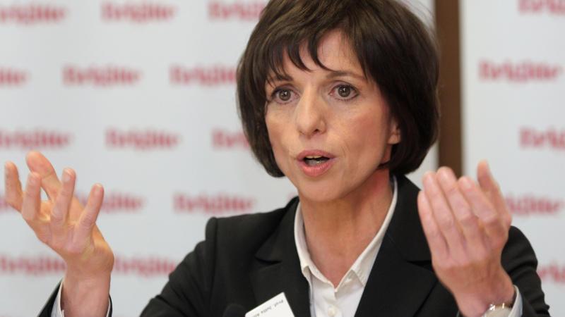 Bildungsexpertin Jutta Allmendinger findet: Hausaufgaben bedeuten weniger Chancengleichheit.