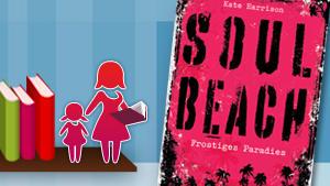'Soul Beach - Frostiges Paradies' von Kate Harrison