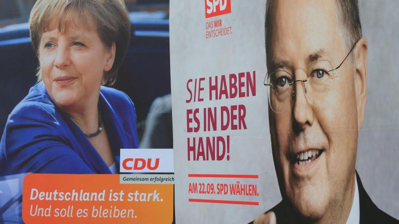 Auf Wahlplakaten, bei Wahlkampfauftritten oder in Interviews - kein Politiker-Schlagwort ist zufällig gewählt.