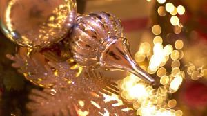 So gehen Adventskranz und Weihnachtsbaum nicht in Flammen auf