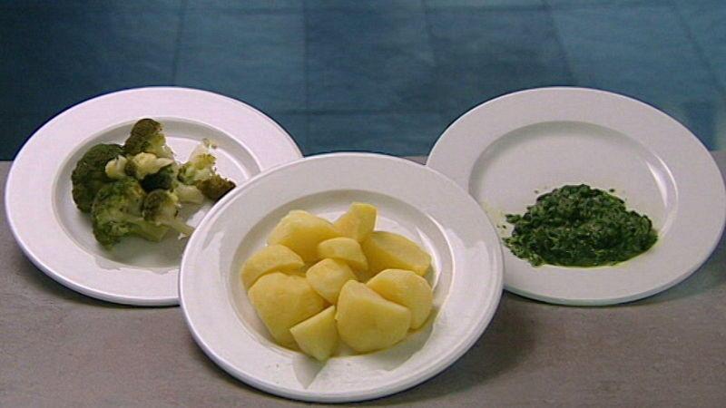Gemüse aus der Mikrowelle oder vom Herd: Was ist gesünder?