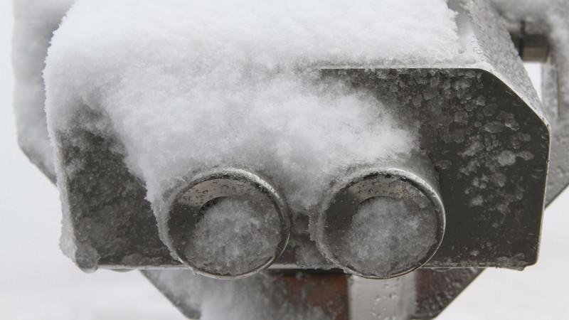 Wetter: Kaltfront aus Grönland bringt uns den ersten Schnee