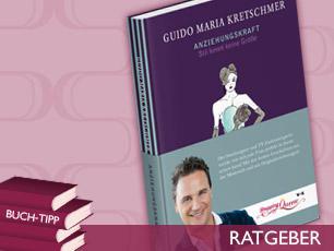 'Anziehungskraft - Stil kennt keine Größe' von Guido Maria Kretschmer