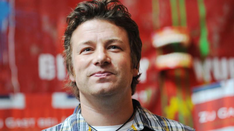 Jamie Oliver hält TTIP für gefährlich.