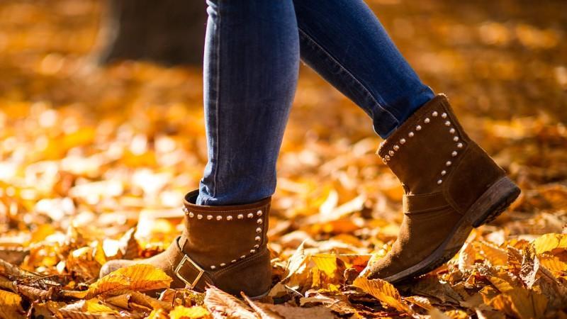 Diese Schuh-Modelle für Damen sind im Herbst ein Must-have.