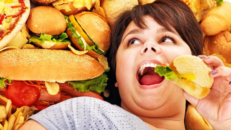 Bald Strafsteuer auf ungesundes Essen?
