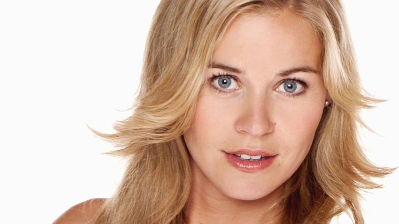 """In """"Der Lehrer"""" spielt Jessica Ginkel die Lehrerin Karin Noske."""