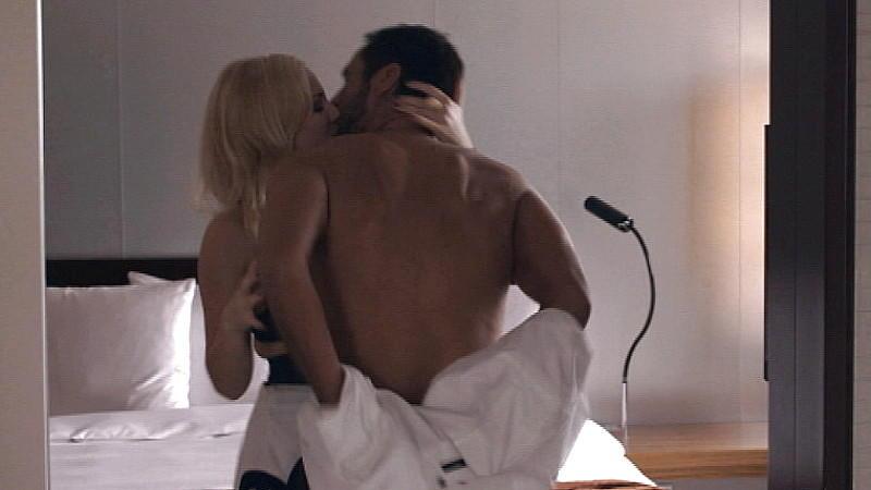 Was zählt sexszene alles Erol Sander: