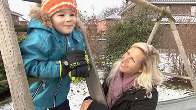 Knochenmarkspende rettet Leben: Ohne Jennifer wäre Maximilian vermutlich tot