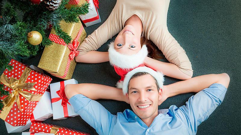 Oh du fröhliche: Weihnachten ohne Stress
