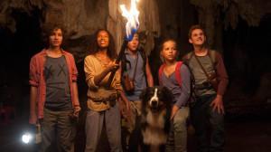'Fünf Freunde 3' kommt in die Kinos - Filmkritik