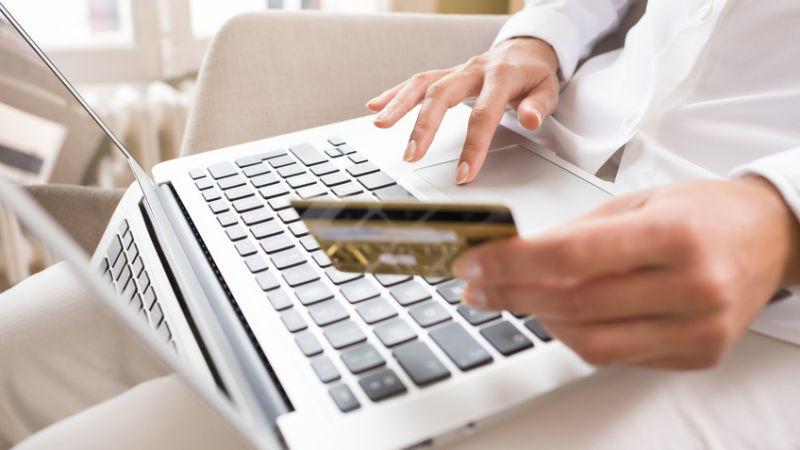 Online-Banking boomt: Viele Kunden waren schon über ein Jahr nicht mehr in einer Bankfiliale.