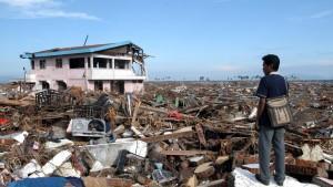 Tsunami 2004 di Indonesia