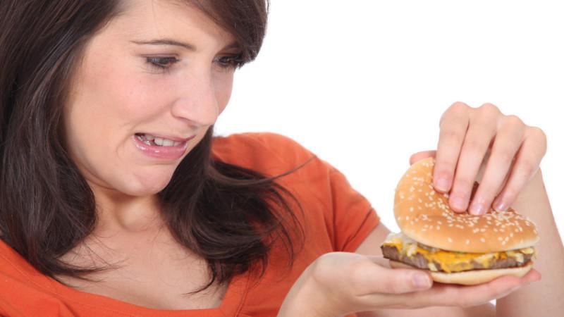 Der Trend geht weg vom Fast Food.