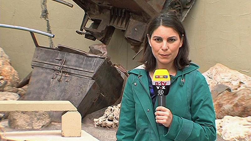 Raschel Blufarb ist RTL-Nahostkorrespondentin in Israel.
