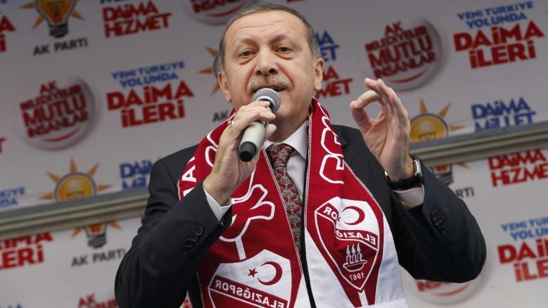 Dinge, die für uns Deutsche alltäglich sind, könnten bald in der Türkei verboten sein.