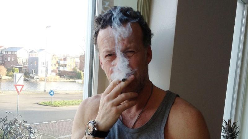Fünf Tage im Drogenrausch - wie wirkt Cannabis?