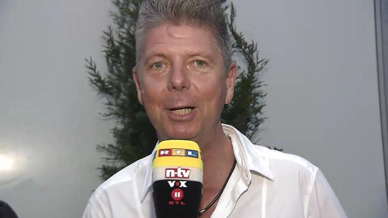 Kommentator Heiko Wasser ist seit 1993 die RTL-Stimme der Formel 1.