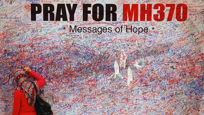 Verschollene MH370: Polizei tappt im Dunkeln und ermittelt in alle Richtungen
