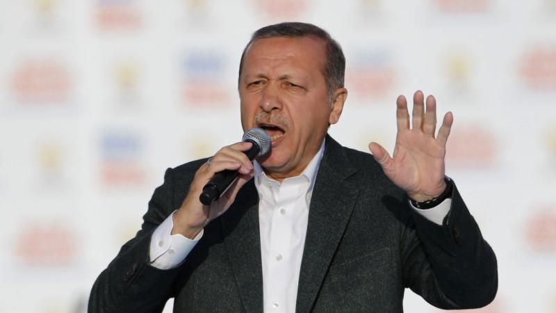 Türkei: Jetzt ist auch Youtube tabu